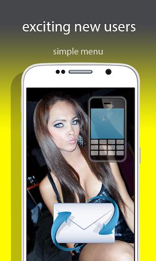 InstaMeetup App