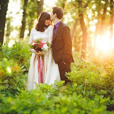 Wedding photographer Anna Yakhnovec (Yakhnov). Photo of 29.06.2017