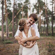 Wedding photographer Artem Kabanec (artemkabanets). Photo of 19.07.2018
