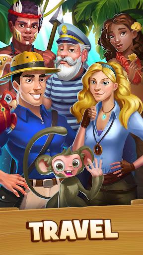 Animal Drop – Free Match 3 Puzzle Game 1.8.1 screenshots 2