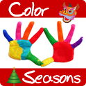 Pick n Color Seasons icon