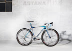 Trek's Astana Bike 2