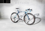 Trek's Astana Bike 1
