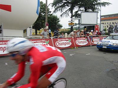 Fabian Cancellara (Fassa Bortolo)