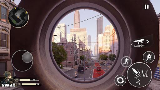 Sniper Shoot Traffic 1.3 Mod screenshots 2