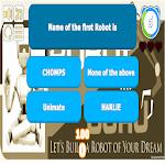 Robotics Entry level Quiz icon