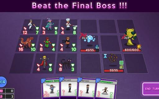 Tavern Rumble  - Roguelike Deck Building Game screenshots 6