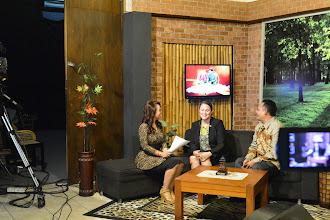 Photo: Live Performance in JogjaTV
