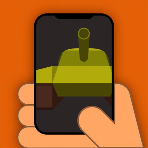 World of Tanks AR Experience (app)