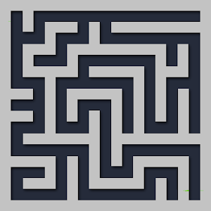 Maze : Classic Puzzle for PC and MAC