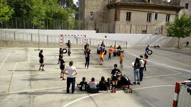 Photo: Voleibol