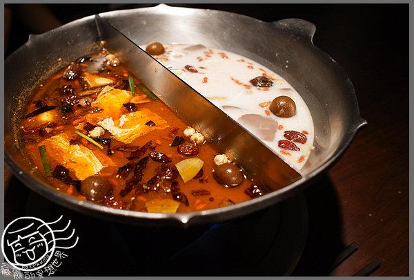 無老鍋養生鍋物