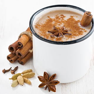 Authentic Homemade Masala Chai