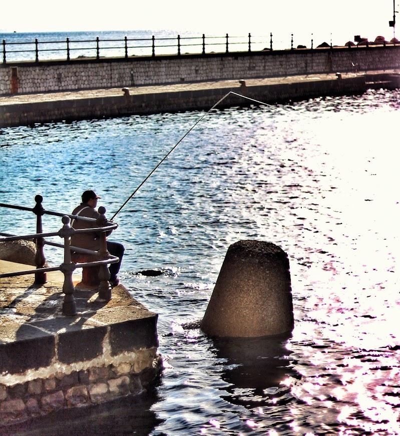 Buona pesca! di martiniuvara