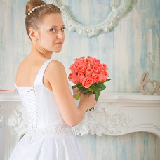 Wedding photographer Mariya Shatalina (MariShatalina). Photo of 17.10.2014