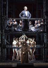 Photo: CHOWANSCHTSCHINA an der Wiener Staatsoper. Inszenierung: Lev Dodin. Premiere 15. November 2014. Foto: Wiener Staatsoper/ Pöhn