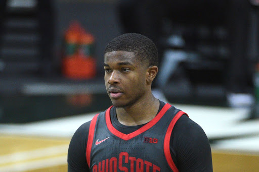 Exploring the Offensive Game and Potential Of Ohio State Forward EJ Liddell
