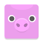 Bouncy Bobble: Farm Animals Learn Spelling by Song Icon