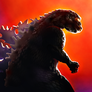 Godzilla Defense Force MOD APK 2.2.5 (Free Shopping)