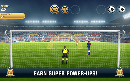 Flick Kick Goalkeeper 1.3.1 screenshots 13