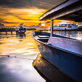 by iCan Photowork - Landscapes Sunsets & Sunrises