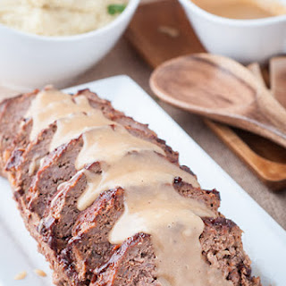 10 Best Meatloaf Brown Gravy Recipes