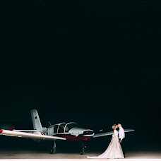 Wedding photographer Aleksandr Varukha (Varuhovski). Photo of 17.08.2017
