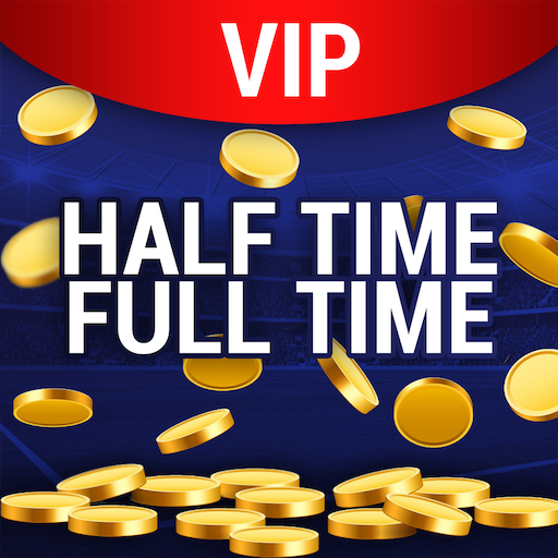 Savior Betting Tips Halftime Fulltime VIP