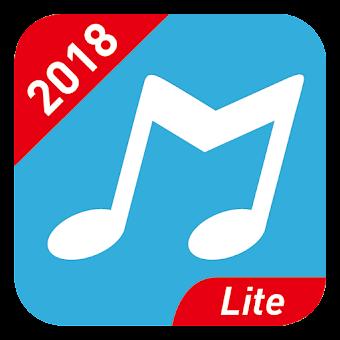 無料音楽アプリ(今日ダウンロード)ミュージックMP3プレーヤーLite