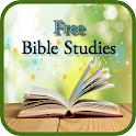 Free Bible Studies icon