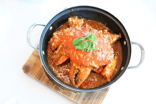 10 Top SEAFOOD Restaurants With Islandwide Delivery – For Best Singapore Chilli Crabs, Lobster Porridge, Lobster Roll And More