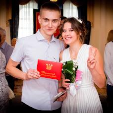 Wedding photographer Yuliya Afanaseva (JuZaitseva). Photo of 10.08.2016