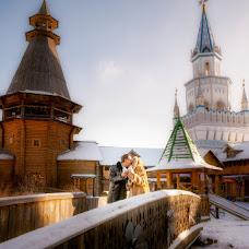 Wedding photographer Liliana Satarova (Levy). Photo of 09.02.2014