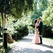 Wedding photographer Viktoriya Brovkina (viktoriabrovkina). Photo of 04.04.2018