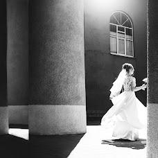 Wedding photographer Yulya Andrienko (Gadzulia). Photo of 02.07.2018