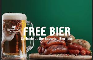 FREE Bier!
