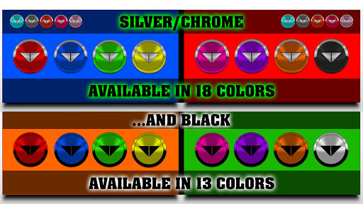 Red Icon Pack u2728Freeu2728 screenshots 1