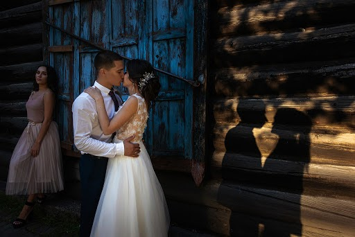 Wedding photographer Tatyana Khasanovich (KhasanovichTS). Photo of 26.08.2018