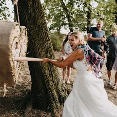 Wedding photographer Vítězslav Malina (malinaphotocz). Photo of 25.09.2018