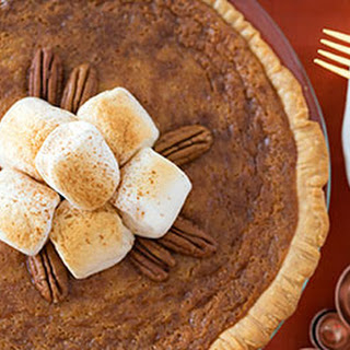 Southern Sweet Potato Pie With Brown Sugar Recipes