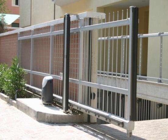ANhững thiết bị cổng gọn nhẹ tiện lợi đất được đánh giá cao
