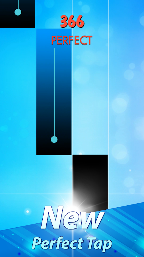 Piano Challenges 2 White Tiles- screenshot