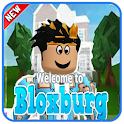 Welcome to Bloxburg 2k20 Walkthrough icon