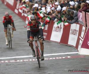 """""""Wat ik Cancellara gezegd heb? Dat hij content mag zijn dat hij gestopt is"""""""