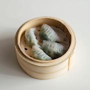 S8. Watercress Dumpling