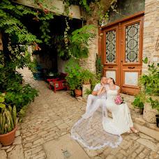 Wedding photographer Yuliya Smirnova (Smartphotography). Photo of 08.12.2015