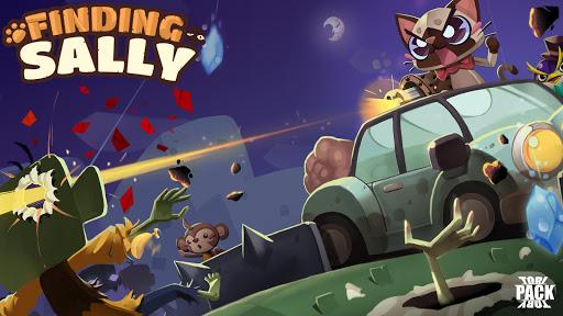 Finding Sally Premium
