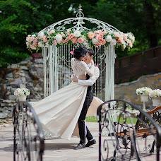 Wedding photographer Vladimir Nikolaev (nikvv26). Photo of 19.02.2018