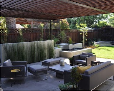 125+ Terrace House Design - náhled