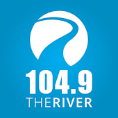 104.9 the River Mobile App